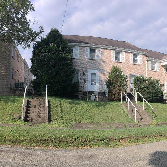 N. Fairfield/Bunger St. - 2